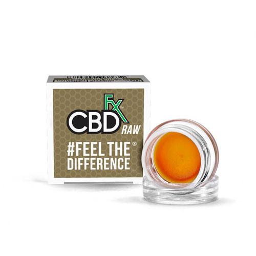 CBDfx raw CBD was shatter. Hemp CBD for sale. buy cbd oil online.