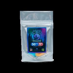 Blue Moon Hemp CBD Gummies