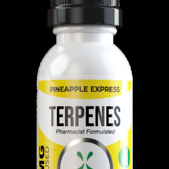 Green Roads CBD Terpenes Oil Pineapple Express 100mg