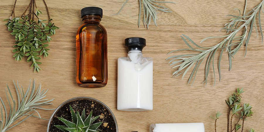 Skin care products. what are the effects of CBD on the human body?