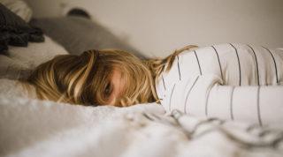 how much cbd for good night sleep