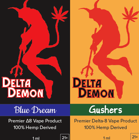 Where to buy Delta Demon Online