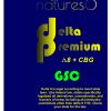 natures8 delta 8 thc cbg GSC 1ml Vape Cartridge