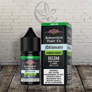 Nillionaire Delta-8 THC