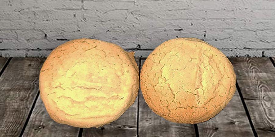 Snapdragon Hemp Delta-8 THC Infused Cookies 30Mg. snap dragon edibles.