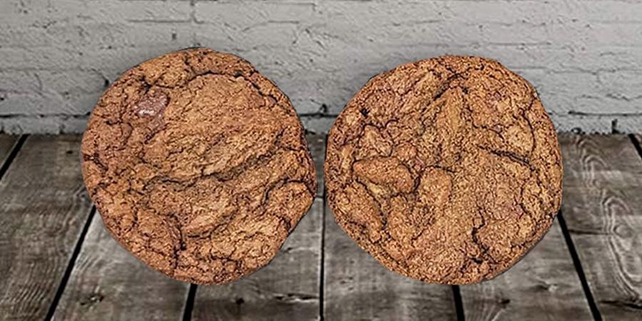 Snapdragon Hemp Delta-8 & CBN Infused Cookies