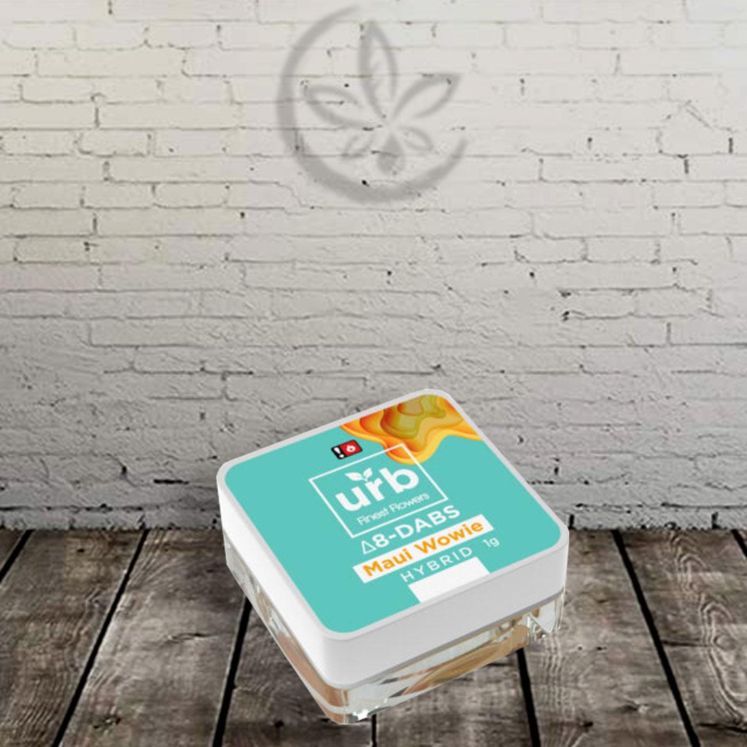 Urb Delta-8 THC Sauce