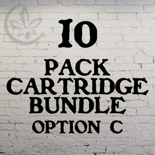10 pack carts bundle Great cbd shop