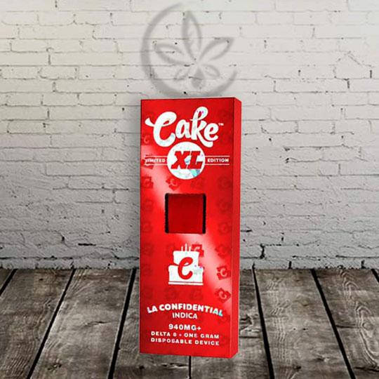 Cake XL Limited Edition Great Cbd Shop
