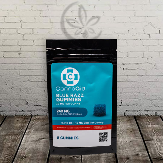 CannaAid d8 Cbd Gummies Great Cbd Shop