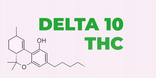 Delta 8 THC