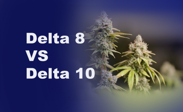 delta 8 vs delta 10 thc