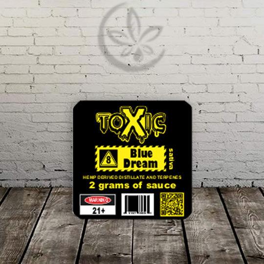Toxic_delta8_dab_sauce_Great_Cbd_Shop